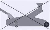 Wohnwagenheber-Caravanheber